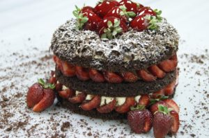 Read more about the article Christmas Festive Cakes & Cookies
